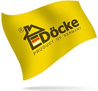 Дёке - продукция из Германии