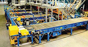 Предприятие по производству гибкой черепицы Руфлекс