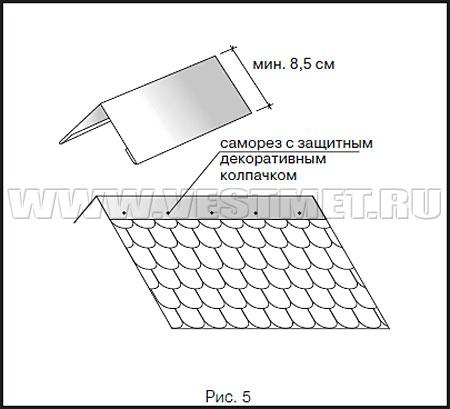 Пола унифлексом гидроизоляцией
