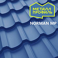 Norman MP
