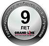 Фирменная гарантия Grand Line на виниловый сайдинг